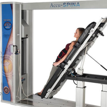 Accu-SPINA™ Spinal Decompression in Oak Park, IL