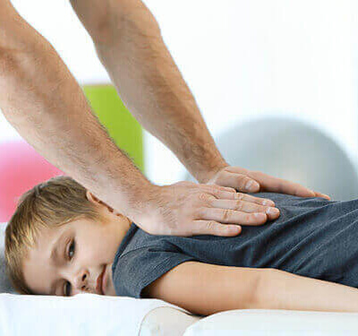 Pediatric Chiropractor in Oak Park, IL